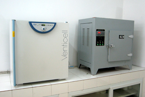 焊料扩展率测试仪
