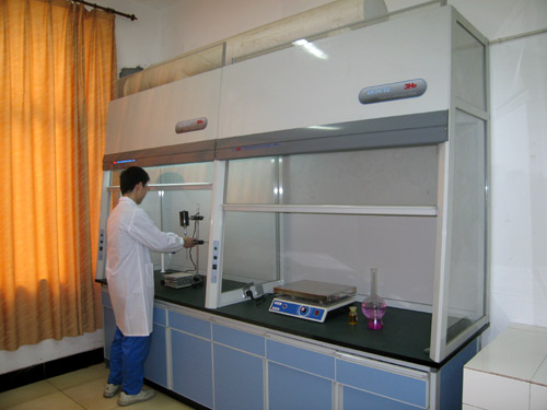 实验室通风柜、实验台